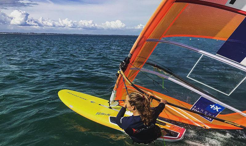 Windsurf-RSX-discipline-olympique