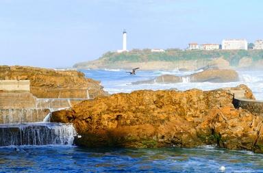 vacances sports a Biarritz