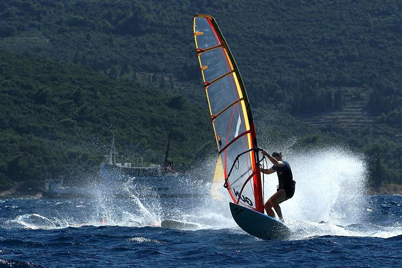 quelle voile pour quel vent windsurf