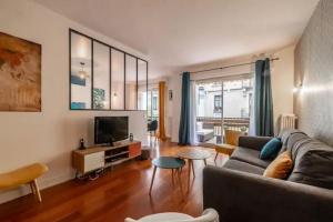 L'étoile annécienne 4* - T3 80 m² - Terrasse Appartement - Logement entier - 6 Voyageurs - 2 Chambres
