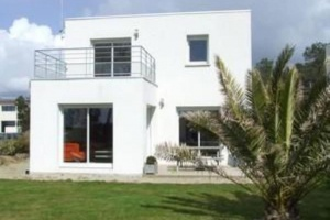 Maison d'Architecte Bois du Kador à Morgat Maison - Logement entier - 6 Voyageurs - 3 Chambres