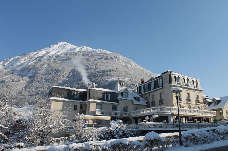 Logement au Grand Tourmalet au plus près des spots de ski freeride hors piste