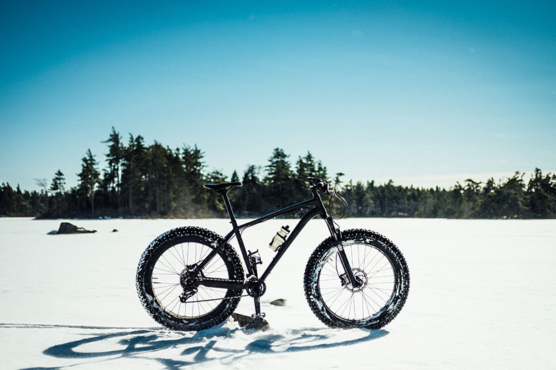 intersport fat bike