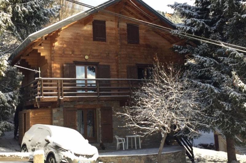 Logement aux Angles au plus près des spots de ski freeride hors piste