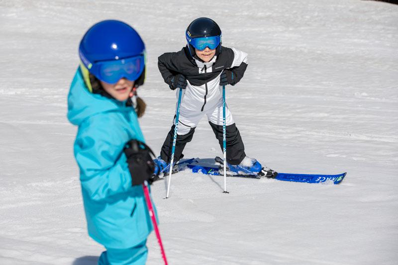 Comment partir au ski pas cher