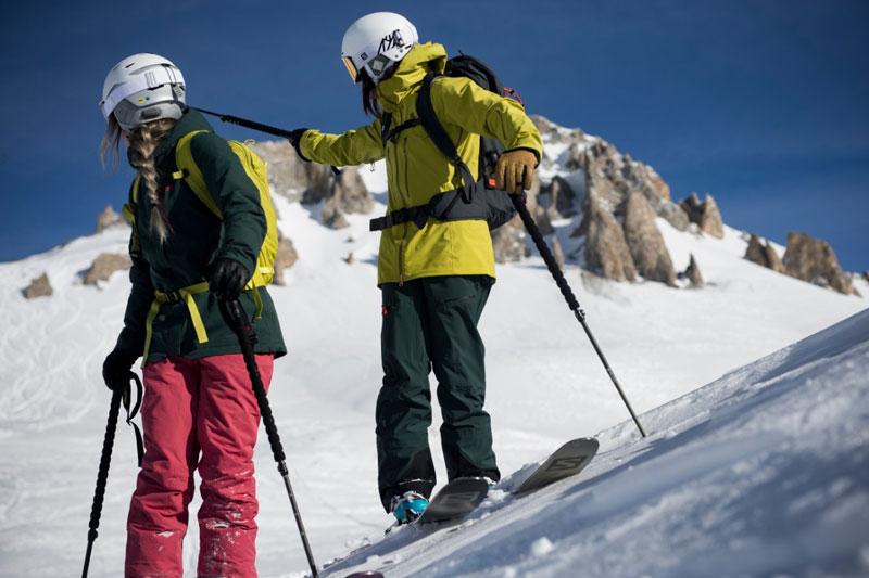 quel ski choisir