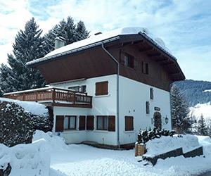 Logement ski Megève