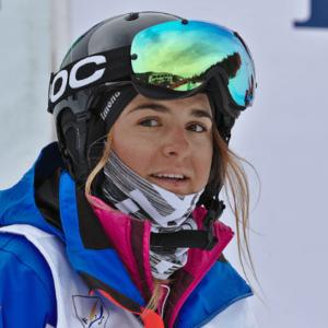 Camille Cabrol