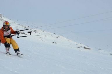 5 conseils pour débuter le snowkite