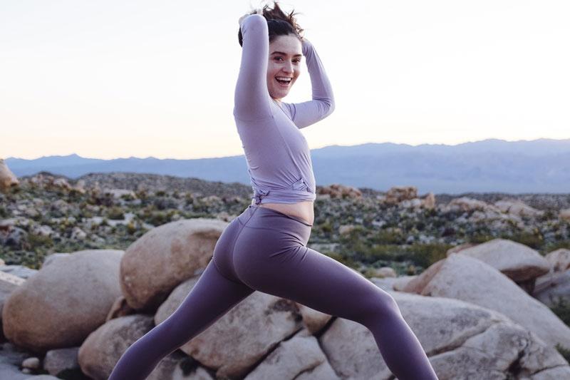 Vivre mieux grâce au yoga