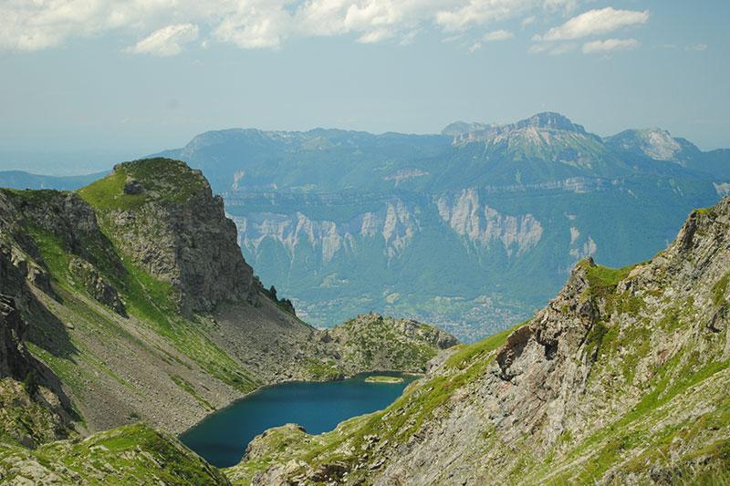 Lac du Crozet