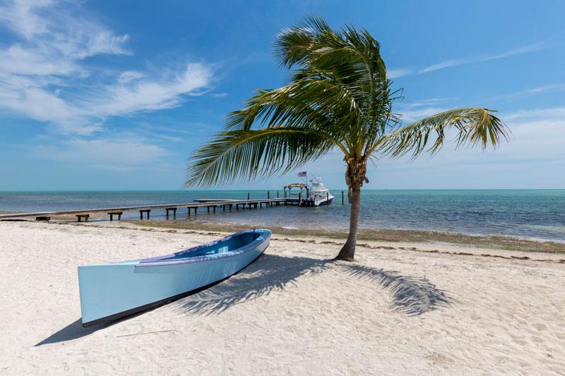 La Martinique pour voyager sport