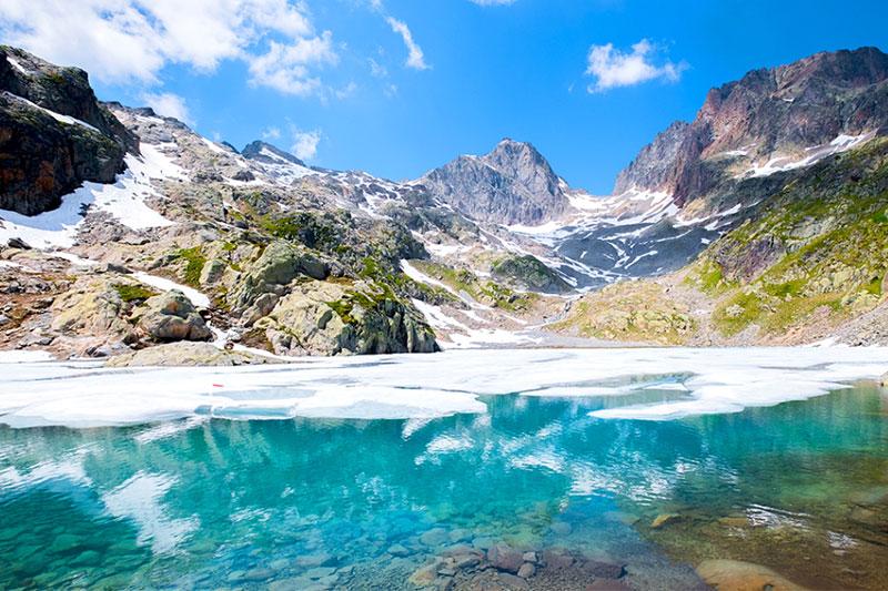 GR France GR Tour du Mont Blanc