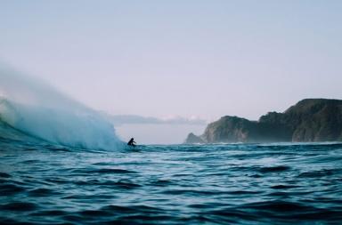 spot de surf Bretagne