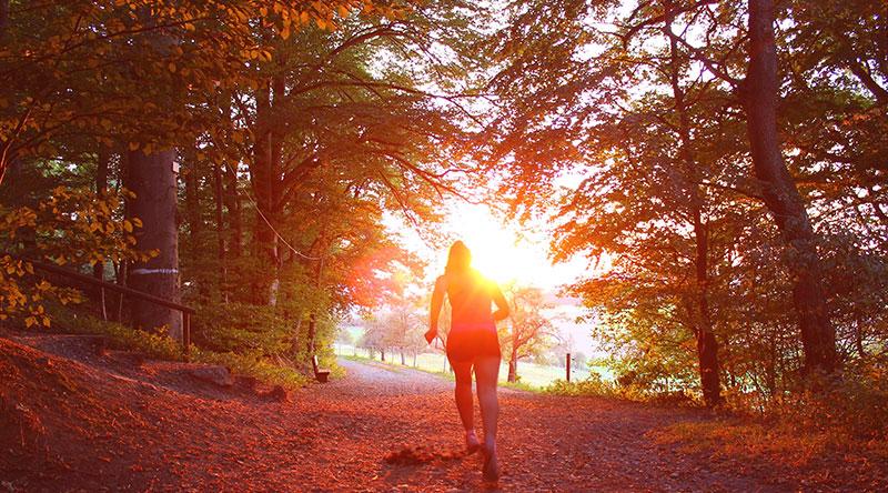 running trail montpellier