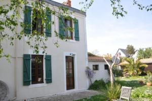 Logement proche de la mer à La Rochelle
