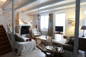 Logement La Rochelle