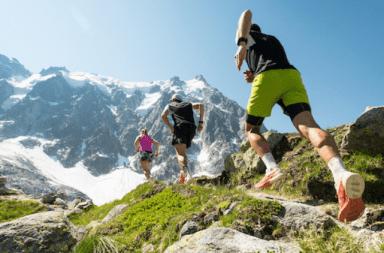 trail rhone alpes