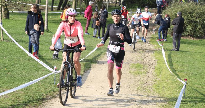 run and bike mixte