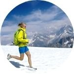 Ingrid Farge - Trail