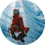 Jeff Mercier - Alpinisme