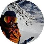 Thibaud Duchosal - Ski
