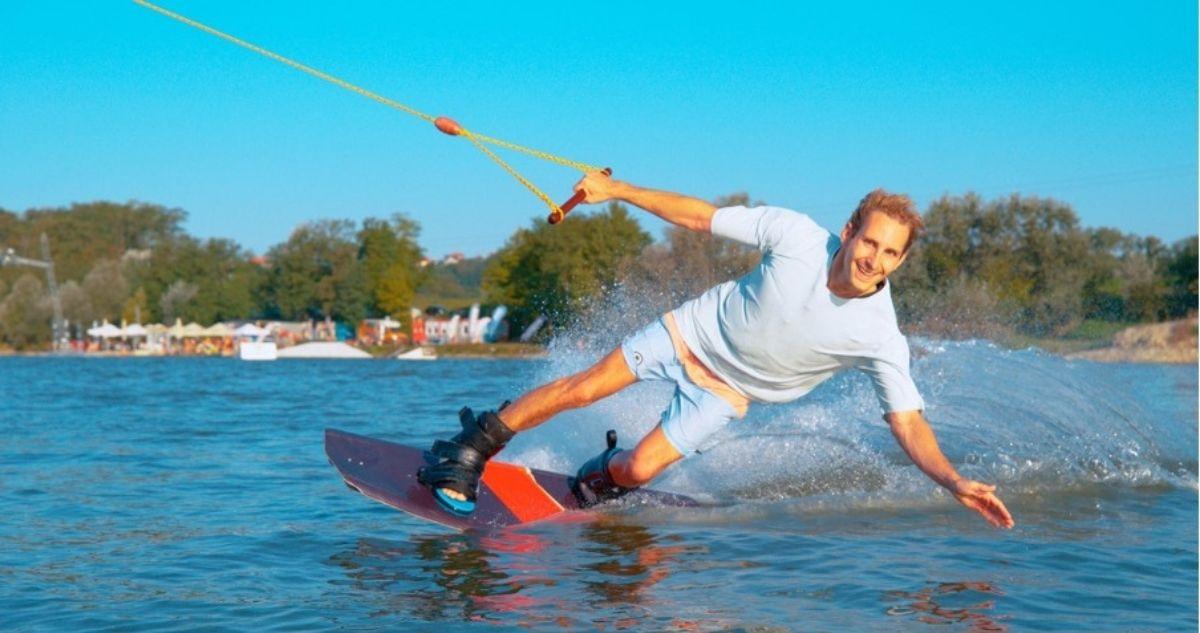 surf nautique