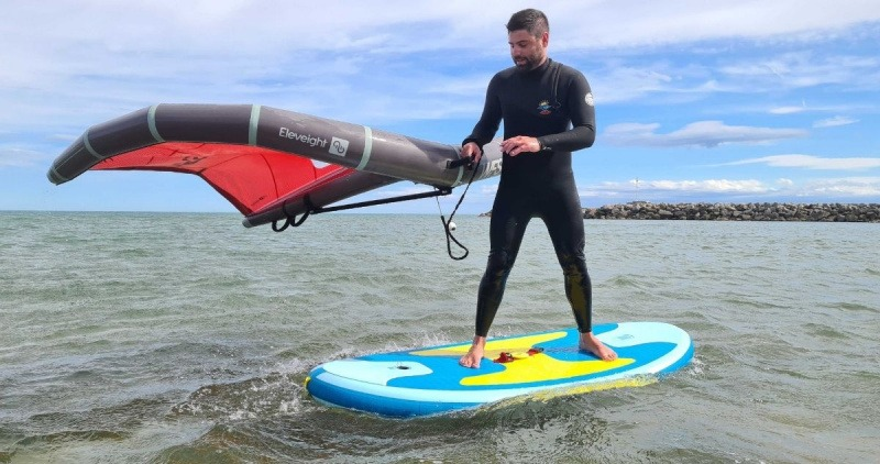 test windsurf
