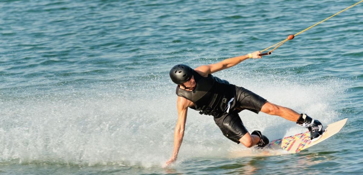 nouveau sport aquatique
