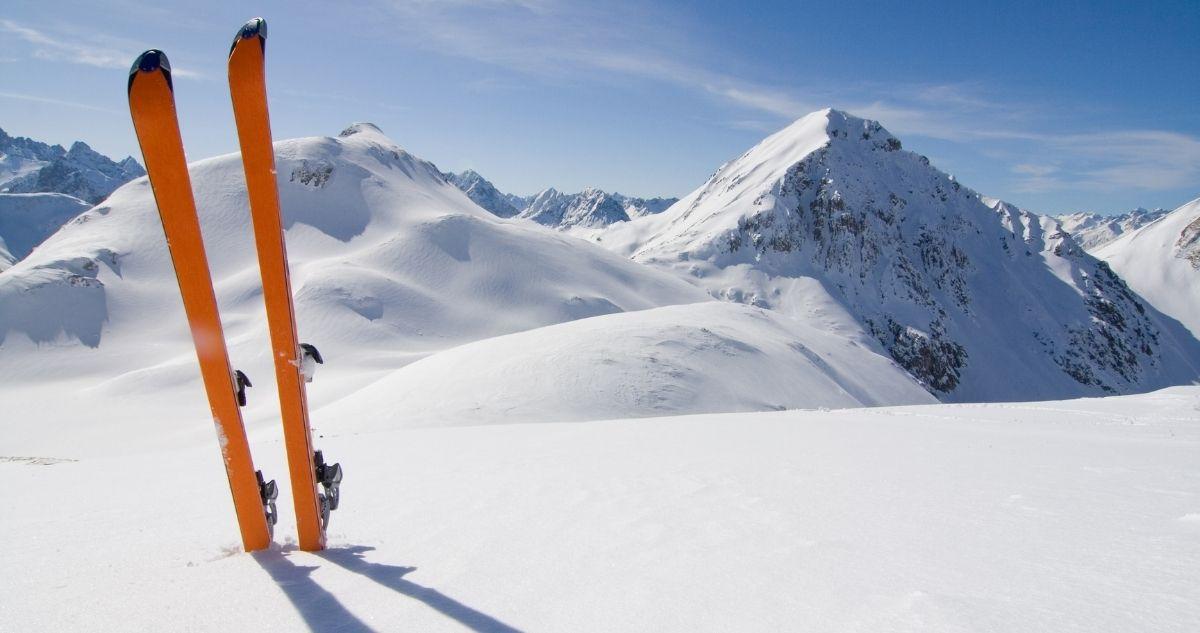 taille ski de rando