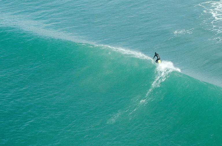 spot surf ile de ré