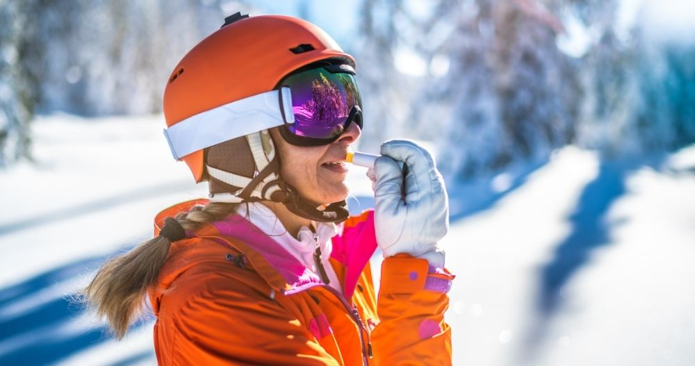 que prendre pour un week end au ski