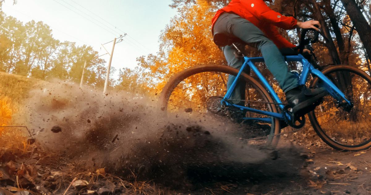 dirt bike vtt